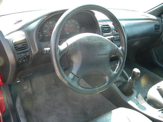 subaru legacy 1998 red wagon outback limited gasoline 4 cylinders rh photoofcar com 1998 subaru outback service manual 1998 subaru legacy outback manual download