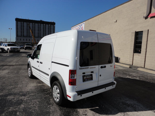 ford transit connect 2011 white van xlt gasoline 4 cylinders front wheel drive automatic with. Black Bedroom Furniture Sets. Home Design Ideas