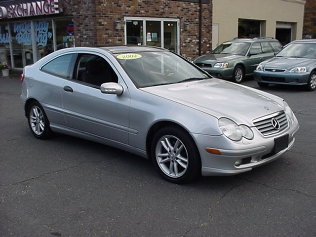 301 moved permanently for Mercedes benz 2002 c230