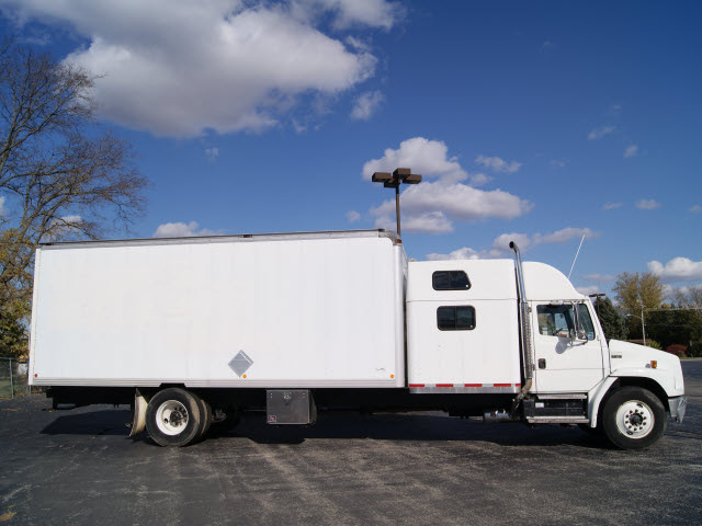 Box Trucks For Sale Box Trucks For Sale With Sleepers