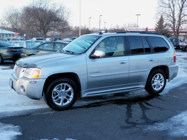 Download image 2006 Gmc Envoy Denali 4wd PC, Android, iPhone and iPad ...