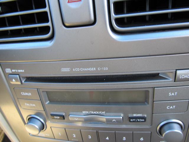Subaru Forester 2007 Gray Suv 2 5 X Ll Bean Gasoline 4