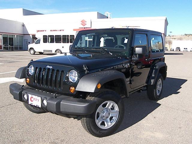 jeep wrangler 2012 dk green suv sport gasoline 6 cylinders 4 wheel drive 6 speed manual 81212. Black Bedroom Furniture Sets. Home Design Ideas