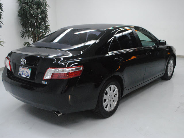 2007 toyota camry hybrid black 200 interior and. Black Bedroom Furniture Sets. Home Design Ideas