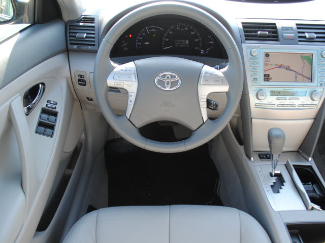 2008 toyota camry hybrid black 200 interior and exterior images. Black Bedroom Furniture Sets. Home Design Ideas