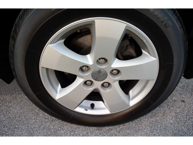 Dodge Journey 2012 Black Sxt Flex Fuel 6 Cylinders Front