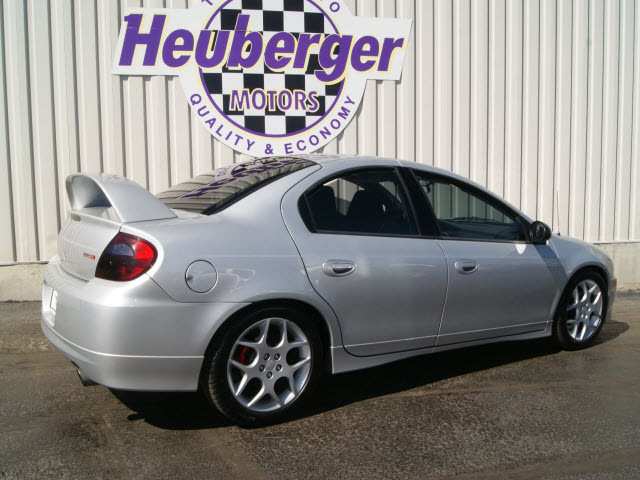 dodge neon srt 4 2005 bright silver sedan gasoline 4 cylinders front rh photoofcar com dodge neon 2005 repair manual free download dodge neon 2005 repair manual free download