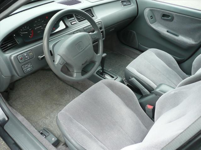 honda civic 1994 gray sedan lx gasoline 4 cylinders front wheel drive automatic 98012 honda. Black Bedroom Furniture Sets. Home Design Ideas