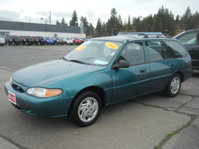 ford escort 1998 green wagon se gasoline 4 cylinders front wheel drive automatic 99208 ford escort 1998 green wagon se gasoline 4 cylinders front wheel drive automatic 99208 cars car photos share your car photo photoofcar com