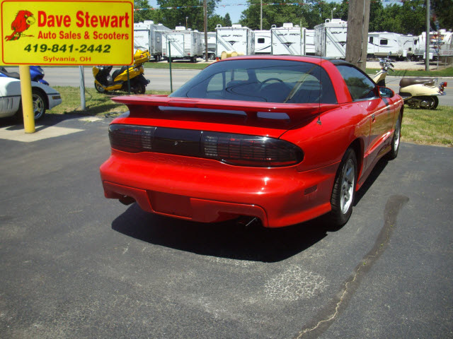 pontiac firebird 1995 red hatchback trans am gasoline v8 rear wheel rh photoofcar com pontiac firebird manual for sale pontiac firebird manual transmission for sale