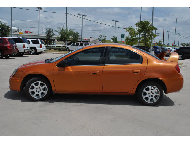 dodge neon 2005 orange sedan sxt gasoline 4 cylinders front wheel rh photoofcar com 2004 dodge neon manual pdf 2004 dodge neon manual pcm