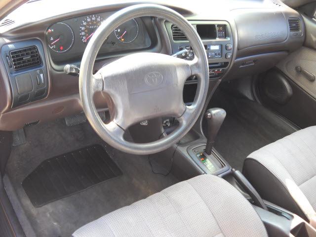 toyota corolla 1994 tan sedan gasoline 4 cylinders front wheel drive automatic 79925 toyota. Black Bedroom Furniture Sets. Home Design Ideas