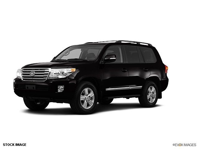 toyota land cruiser 2013 black suv gasoline 8 cylinders 4 wheel drive not specified 75067. Black Bedroom Furniture Sets. Home Design Ideas