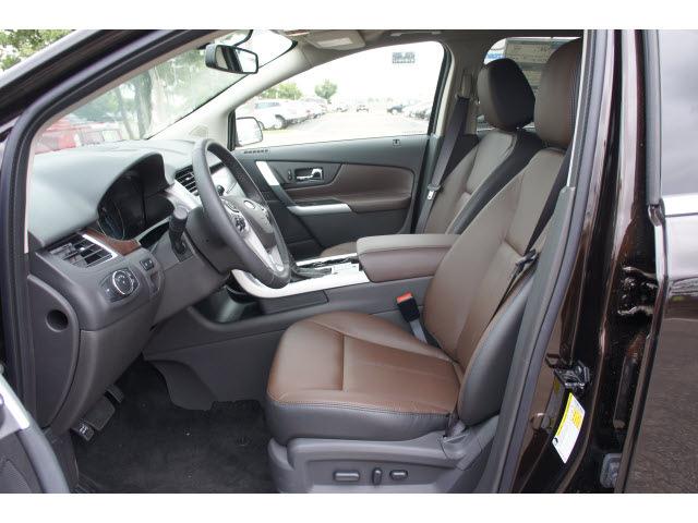 2013 ford edge limited awd yahoo autos autos weblog