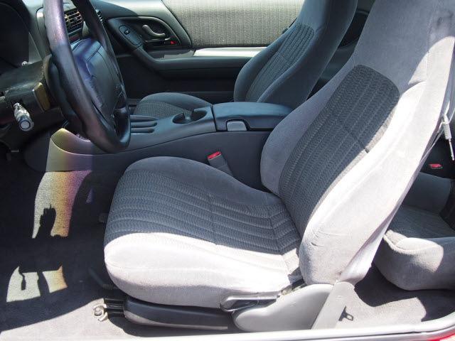 gasoline v6 rear wheel drive automatic 76234 «Chevrolet Camaro 1998 ...