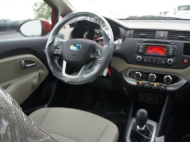 2011 Gmc Terrain Sle 1 >> kia rio 2013 signal red hatchback lx gasoline 4 cylinders