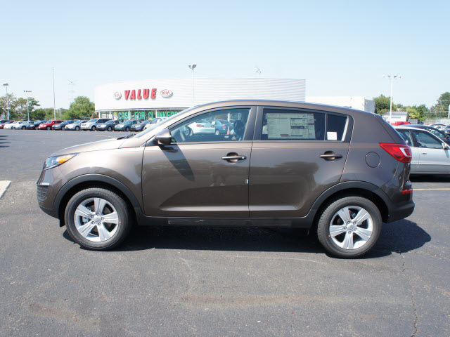 kia sportage 2013 sand track lx gasoline 4 cylinders front wheel drive automatic 19153 kia. Black Bedroom Furniture Sets. Home Design Ideas