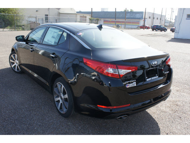 Kia Optima 2013 Black kia optima 2013 black sedan sx