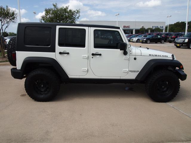 2011 Nissan Armada jeep wrangler unlimited 2008 white suv rubicon gasoline 6 ...