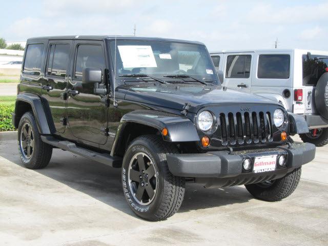 how to use 4 wheel drive jeep wrangler