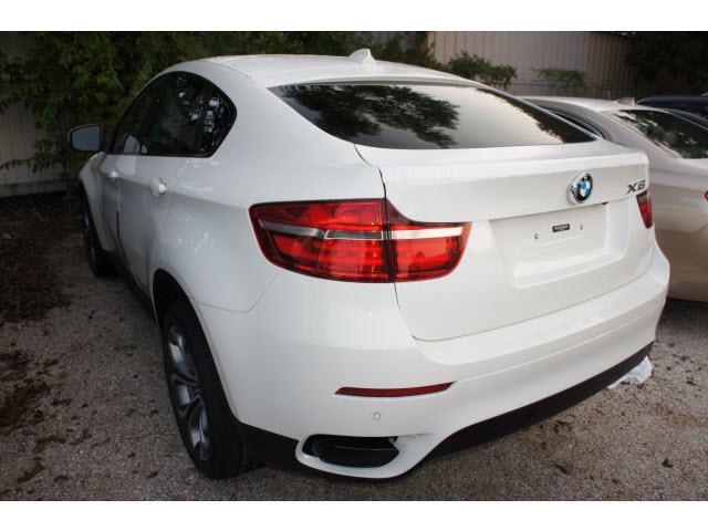 bmw x6 2013 white xdrive50i gasoline 8 cylinders all whee drive automatic 78729 «BMW X6 2013 ...