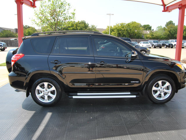 Town And Country Toyota >> toyota rav4 2009 black suv limited gasoline 4 cylinders ...
