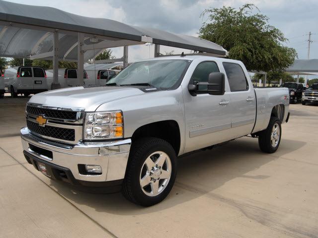 4 Wheel Diesel : Chevrolet silverado wd ototrends