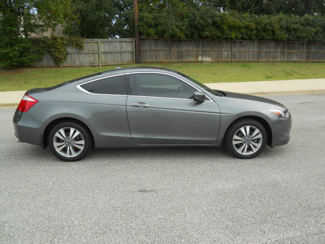 honda accord 2009 dk gray coupe ex l 4 cylinders automatic 75604 honda accord 2009 dk gray. Black Bedroom Furniture Sets. Home Design Ideas