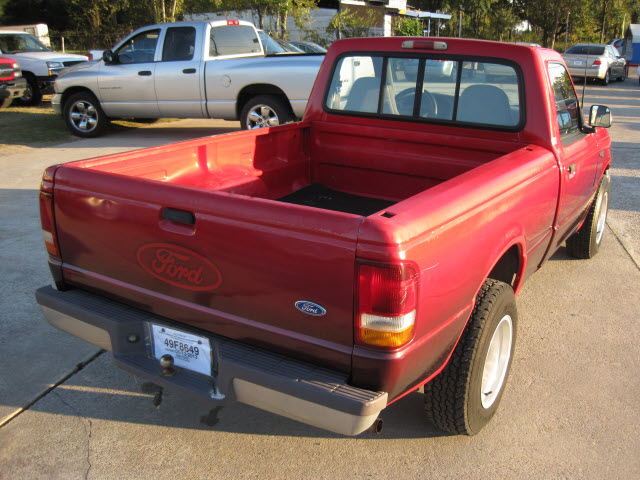 ford ranger 1996 red pickup truck xlt 4 cylinders manual 77379 ford rh photoofcar com 1996 ford ranger manual transmission problems 1996 ford ranger manual transmission problems