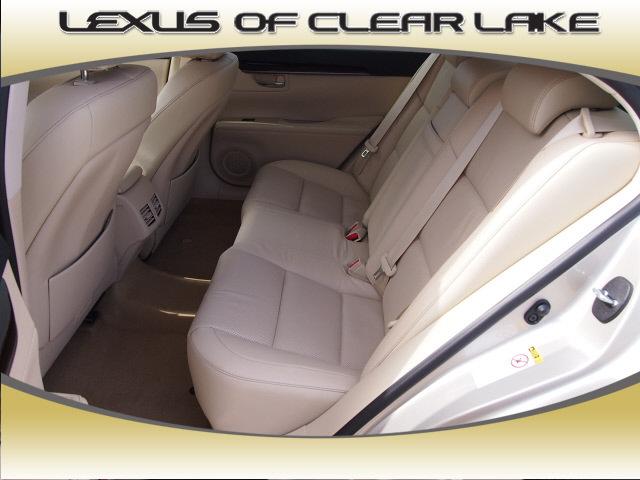 2013 lexus es300 service schedule