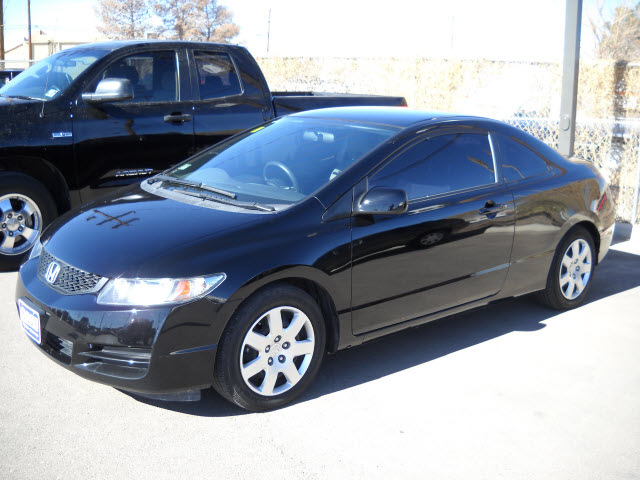 Black Honda Civic With Black Rims Honda Civic 2009 Black Coupe