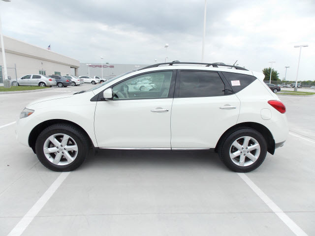 Nissan Murano 2009 Off White Suv Sl Gasoline 6 Cylinders Front Wheel Drive Automatic With Overdrive 77074 2480604p on 2011 dodge ram 2500 6