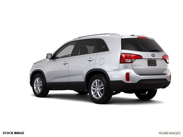 Home » 2014 Four Wheel Drive Suv