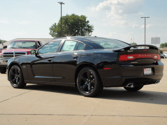 Used Rt Charger 2014 Black Top Autos Post
