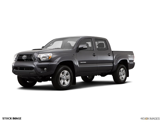 toyota tacoma 2014 v6 gasoline 6 cylinders 4 wheel drive 5 speed