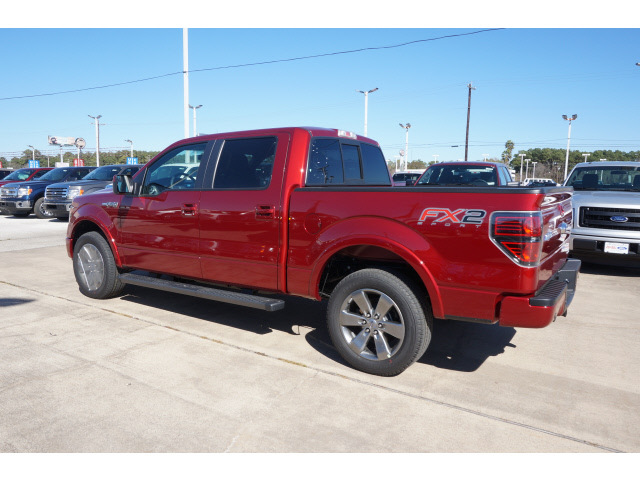 ford f 150 2014 red fx2 8 cylinders automatic with overdrive 77539 ford f 150 2014 red fx2 8. Black Bedroom Furniture Sets. Home Design Ideas