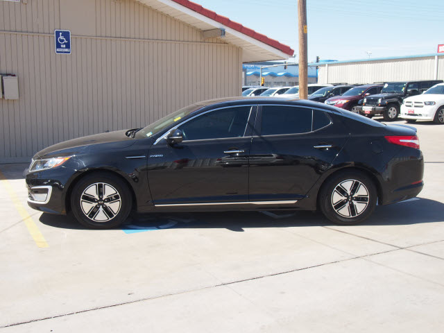2013 Kia Optima for Sale in Black Hawk CO  Carscom