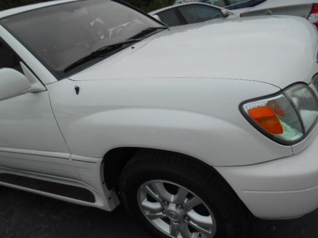 lexus lx 470 «2003 lexus lx 470 «Cars «Car photos, share ...