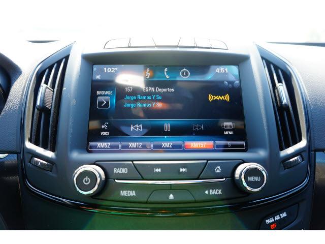 Buick Regal 2013.html | Autos Weblog