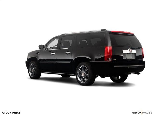 cadillac escalade esv 2009 suv platinum edition gasoline 8 cylinders all whee drive 6 speed. Black Bedroom Furniture Sets. Home Design Ideas