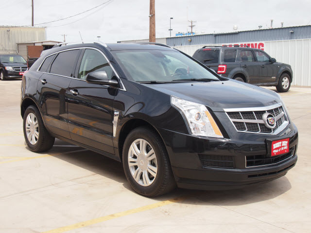 cadillac srx 2011 black luxury collection 6 cylinders automatic 79110 cadillac srx 2011 black. Black Bedroom Furniture Sets. Home Design Ideas