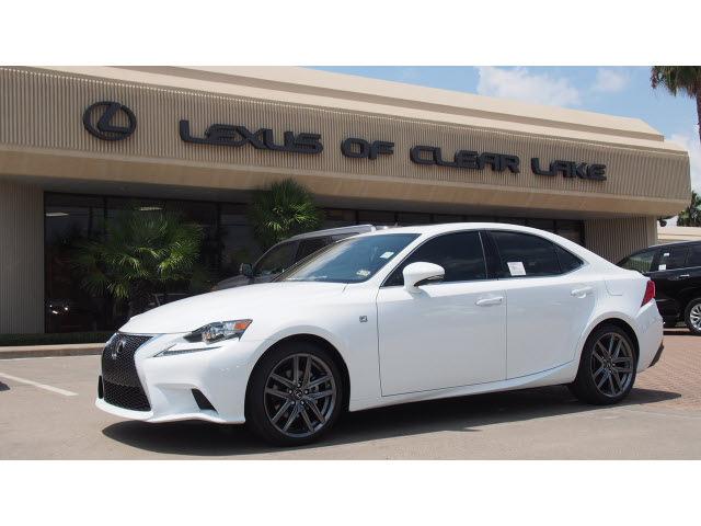 lexus is 250 2014 white sedan gasoline 6 cylinders rear. Black Bedroom Furniture Sets. Home Design Ideas