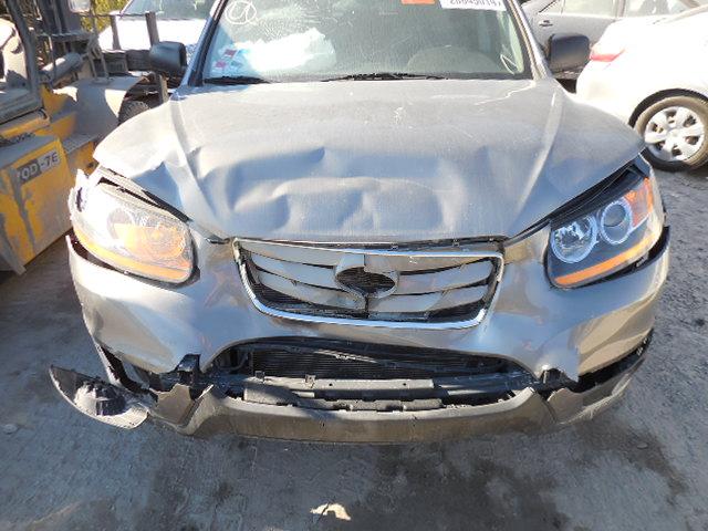 Hyundai Santa Fe Gls 171 كامري توماتك 2011 Search Results