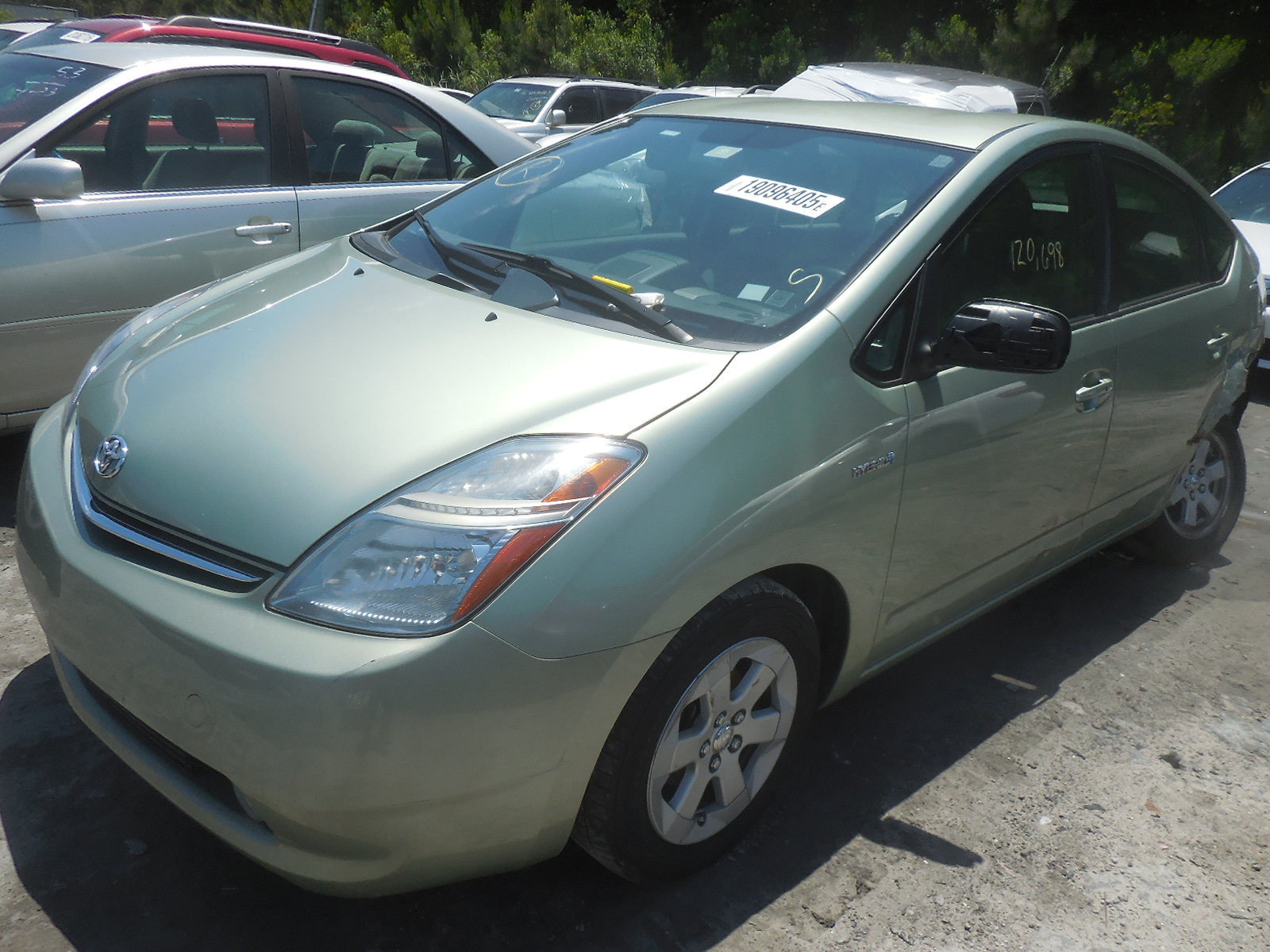 toyota prius 2007 toyota prius cars car photos share your car photo. Black Bedroom Furniture Sets. Home Design Ideas